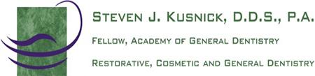 Steven J. Kusnick, D.D.S., P.A.